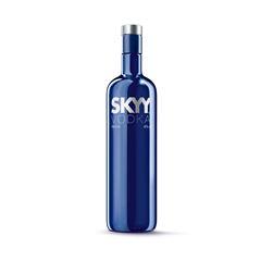 Vodka Skyy 980ml