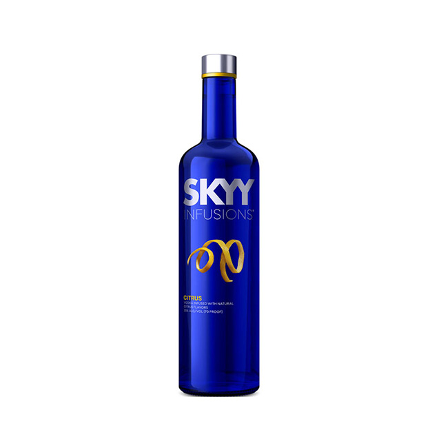 Vodka Skyy Citrus 750ml
