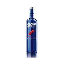 Vodka Skyy Raspberry 750ml