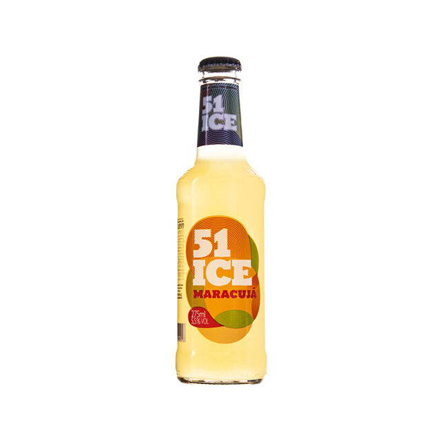 51 Ice Maracujá 275ml