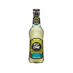 Bebida Mista Flyone Abacaxi com Hortelã 275ml