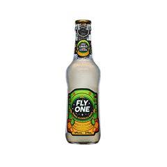 Bebida Mista Flyone Limão com Gengibre 275ml