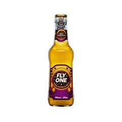 Bebida Mista Flyone Maracujá 275ml