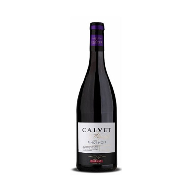 Vinho Francês Calvet Variet Pinot Noir Tinto 750ml