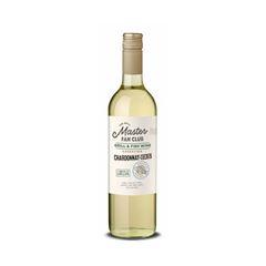 Vinho Argentino The Grill Master Branco 750ml