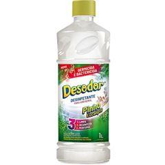 Desinfetante Pinho Desodor Pinho Eucalipto 1l
