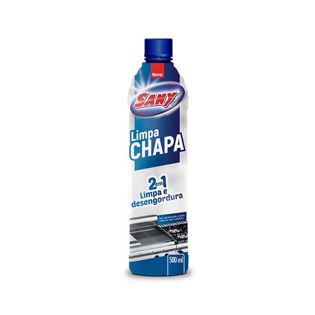 Limpa Chapa Sany 500ml