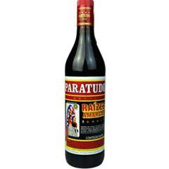 Mix Alcoólico Paratudo Raízes Amargas 900ml