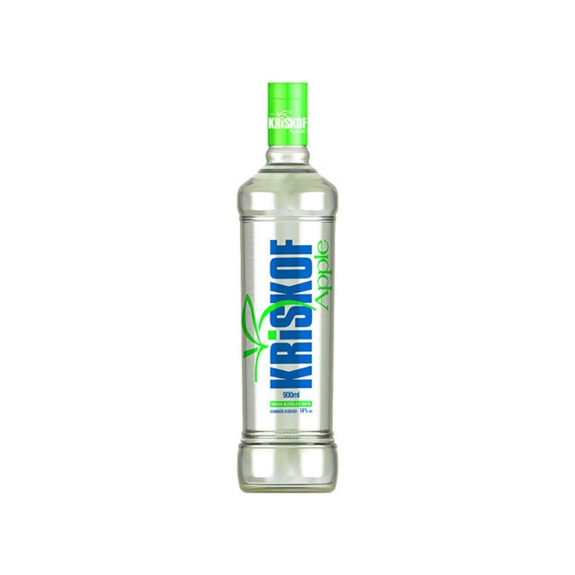 Vodka Kriskof Apple 900ml