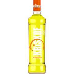 Vodka Kriskof Yellow Fruits 900ml