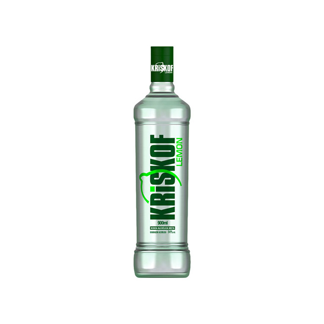 Vodka Kriskof Lemon 900ml