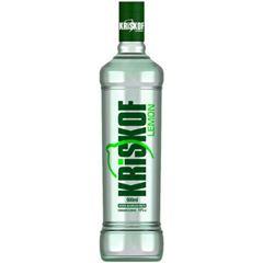 Vodka Kriskof Lemon 900ml