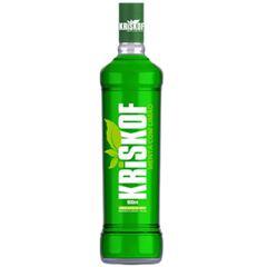 Vodka Kriskof Menta com Limao 900ml