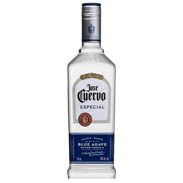 Tequila JOSE CUERVO Classica 750 ml