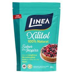 Adoçante Linea Xilitol Saco 300g