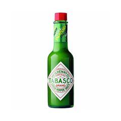 Pimenta TABASCO Green Pepper 60 ml