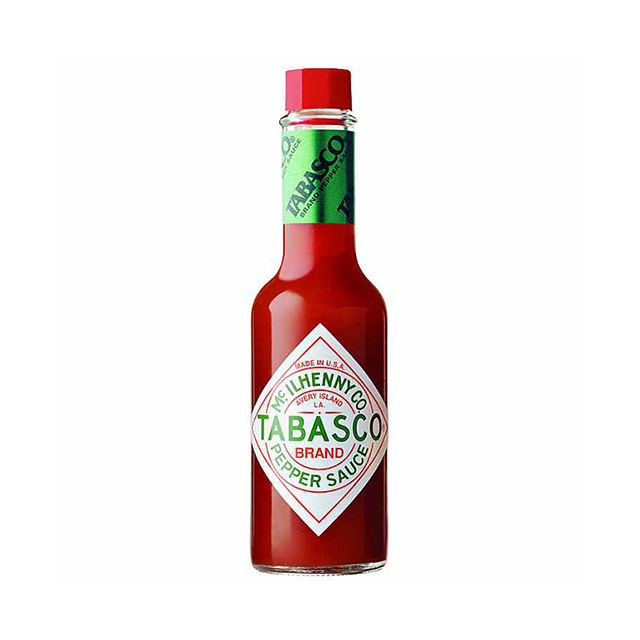 Pimenta TABASCO RedPepper 60 ml