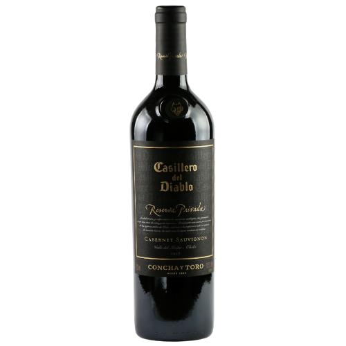 Vinho Casillero Del Diablo Reserva Tinto Cabernet Sauvignon  750ml