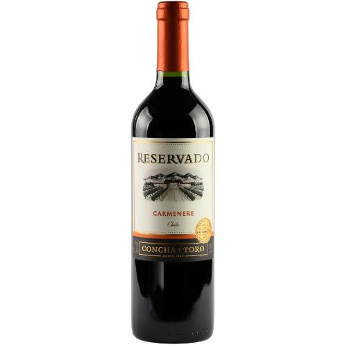 Vinho Reservado Tinto Carmenere 750ml
