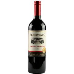 Vinho Reservado Tinto Cabernet Sauvignon 750ml