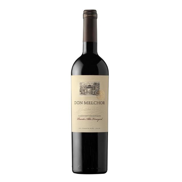 Vinho DON MELCHOR Cabernet Sauvignon 750 ml