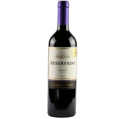 Vinho Reservado Tinto Merlot 750ml