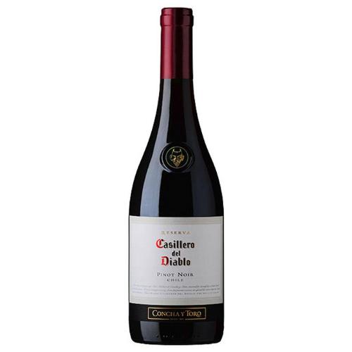 Vinho Casillero del Diablo Tinto Pinot Noir 750ml
