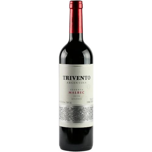 Vinho Trivento Tinto  Reserve Malbec 750 ml