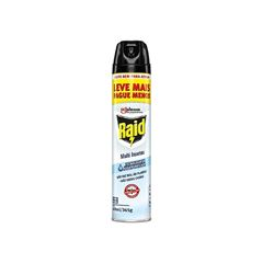Inseticida Raid Multi-insetos Aerossol Aqua Protection Leve Mais Pague Menos 420ml