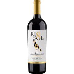 Vinho Rio Sol Gran Reserva Alicante Tinto 750ml