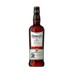 Whisky Dewar s 12 Years 1L