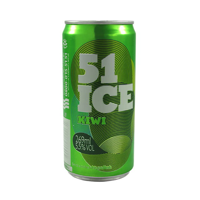 51 Ice Kiwi Lata 269ml
