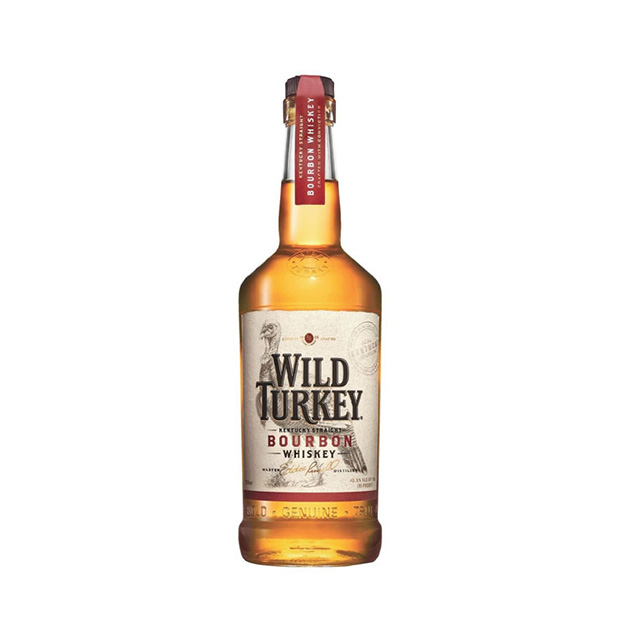 Whisky Wild Turkey 1l