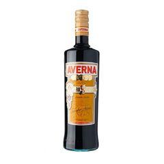 Licor Averna Amaro 700ml