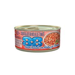 Atum 88 Ralado ao Molho Tomate 140g