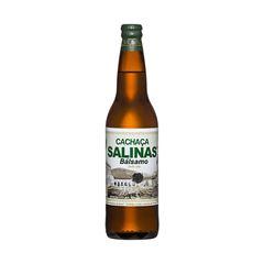 Cachaca Salinas Bálsamo 600ml