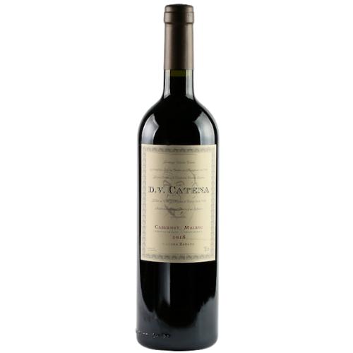 Vinho D.V. Catena Tinto Cabernet Sauvignon/Malbec 750ml