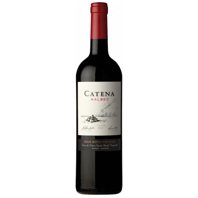Vinho Catena Tinto Malbec 750 ml