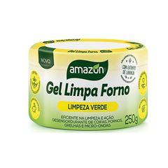 Gel Limpa Forno Amazon 250ml