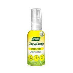 Limpa Grude Amazon 50ml