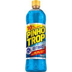 Desinfetante Pinho Trop Fresh Leve 1L Pague 900ml