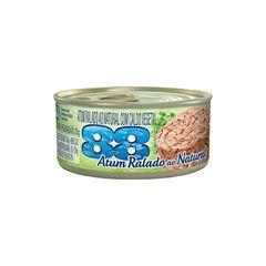 Atum 88 Ralado Natural 140g