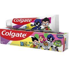 Gel Dental Colgate Teen Titans Go 60g