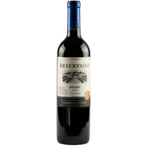 Vinho Reservado Tinto Malbec 750 ml