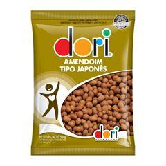 Amendoim Salgado Dori Japonês 500g