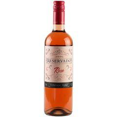 Vinho Reservado Rosé 750 ml