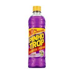 Desinfetante Pinho Trop Lavanda 500ml com 10% de desconto