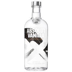 Vodka Absolut Vanilla 750ml