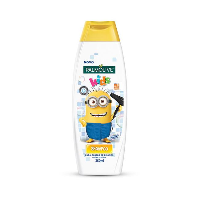 Shampoo Palmolive Kids Minions 350ml