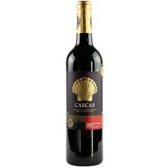 Vinho Cascas Selecao Lisboa Tinto 750ml